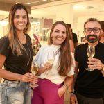 Licia Cardoso, Rafaela Rezende E Eduardo Fonteles (2)
