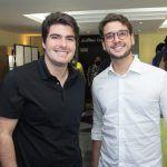 Lucas Bonats E Feipe Carneiro