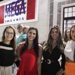 Marcia Lins, Daiane Vasconcelos, Thamires Galeno E Raiane Gaudino (1)
