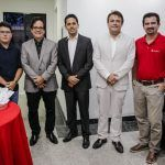 Marcos Venicios Ferreira, Walman Costa, Elington Rocha, Tarcisio Porto E Jobson Fabiano (3)
