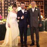 Maria Jose Lopes, Waldemir Feitosa E Ricardo Acioly (2)