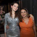 Mariana Holanda E Aldira Melo