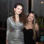 Mariana Holanda E Julia Borges