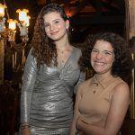 Mariana E Sophia Holanda