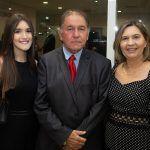 Marília, Chagas E Marlene Cidrão