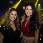 Marina Marques E Emily Teixeira