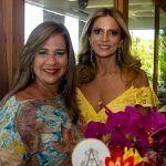 Martinha Assunção E Michelle Aragão