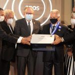 Medalha Do Mérito Industrial   FIEC (17)