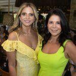 Michelle Aragão E Maria Lúcia Negão