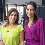 Miriam Bastos E Gisele Studart