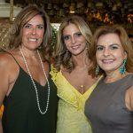 Nara Amaral, Michelle Aragão E Roberta Ary