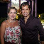 Patriciana E David Rodrigues