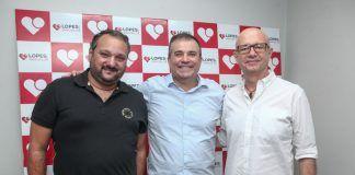 Patriolino Dias, Ricardo Bezerra E Demetrio Jereissati (1)