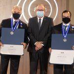 Pio Rodrigues, Ricardo Cavalcante E Igor Queiroz Barroso (3)