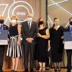 Pio Rodrigues, Stella Rolim, Ricardo E Rosângela Cavalcante, Aline Barroso E Igor Queiroz Barroso