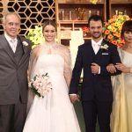 Ricardo Acioly, Emanuella Lacerda, Waldemir Feitosa E Maria Jose Lopes