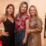 Sabrina Costa, Natalia Magalhães E Leiliane (2)