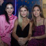 Sara Torquato, Ana Beatriz Magalhães E Ana Flávia Torquato