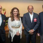 Silvio Frota, Emília Buarque, Otilio Ferreira E João Fiuza (2)