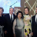 Stella Rolim, Pio Rodrigues, Edyr, Ticiana E Guilherme Rolim (1)