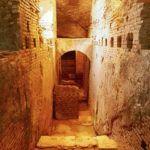 Subsolo Da Fontana Di Trevi 1