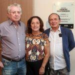 Almir Barroso, E Leonor Meireles E Marcos Montenegro (2)