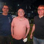 Aluizio Filho, Aluisio E Marcelo Ramalho