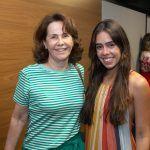 Ana Elisa Perdigão E Júlia Leal