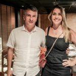Barroso Filho E Lia Aragão_