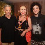 Belchior Ribeiro, Rosangela Linhares E Leonardo Ribeiro (2)