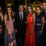 Bruno Castelo, Erika Soares, Artur Castelo, Milena Patricio, Larissa Oliveira E Daniel Castelo (3)