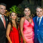 Carolina Fontenele, Ivan Bezerra, Wene E Claudio Moreira