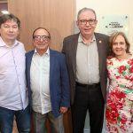 Edgar Gadelha, Marcos Montenegro, Ricardo Cavalcante E Marcia Oliveira (4)