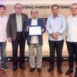 Edgar Gadelha, Ricardo Cavalcante, Marcos Montenegro, Beto Studart E Chico Steves (2)