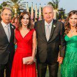 Eduardo, Sandra Rolim, Haroldo Diogo E Rosele Nogueira (4)