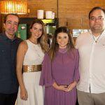 Fred, Marilia Carvalho, Priscila E Carlos Tavora