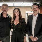 Henrrique Donato, Lidia Oliveira E Daniel Queiroz_