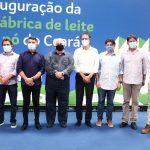 Jorge Parente, Evandro Leitão, Wanderley Nogueira, Luiz Girão, Camilo Santana, Bruno Girão, Cid Gomes (1)