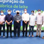 Jorge Parente, Evandro Leitão, Wanderley Nogueira, Luiz Girão, Camilo Santana, Bruno Girão, Cid Gomes