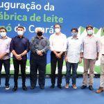 Jorge Parente, Evandro Leitão, Wanderley Nogueira, Luiz Girão, Camilo Santana, Bruno Girão, Cid Gomes (2)