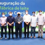 Jorge Parente, Evandro Leitão, Wanderley Nogueira, Luiz Girão, Camilo Santana, Bruno Girão, Cid Gomes (3)