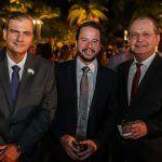 Kalil Otoch, Lisandro Fujita E Roberto Rodrigues (2)