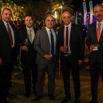 Kalil Otoch, Marcelo Perez, Andre Castelo, Wagner Fernandes E Regis Medeiros (2)