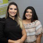 Larissa Almeida E Sabrina Loiola