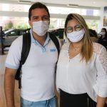 Lucas Veras E Gleiciele Cavalcante (2)