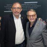 Moacir Soares E Raimundo Peres
