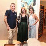Omar De Albuquerque, Sofia Linhares E Gabriela Picanso (1)