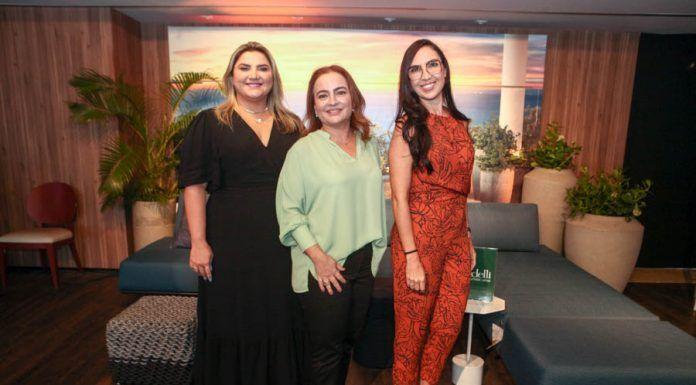 Poliana Nobre, Andréa Coelho E Gabriela Morais(10)