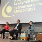 Posse Anya Ribeiro Na Academia Brasileira De Turismo E Eventos (5)