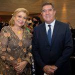 Priscila Cavalcante E Luiz Gastão